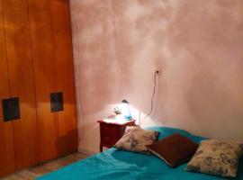 Sonya Room, H̱olon