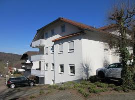 Haus Kurparkblick, Bad König (Langen-Brombach yakınında)