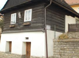 Almi, Štramberk (Libhošť yakınında)