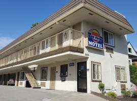 Bayview Motel, Oakland