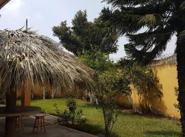 Casa hermosa a 20 minutos del aeropuerto, Гватемала (рядом с городом Бока-дель-Монте)