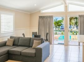 BIG4 Forster Tuncurry Great Lakes Holiday Park, Tuncurry