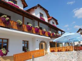Hotel Planinka, Ljubno