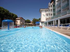 Hotel Buratti, Cervia
