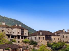 Arhontiko Aristis, Аристи (рядом с городом Pogoni)