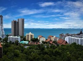 21st Floor Hotel Pattaya