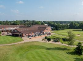 Wensum Valley Hotel Golf and Country Club, Taverham