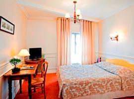 Inter-Hotel Paray le Monial Hostellerie Des Trois Pigeons, Paray-le-Monial