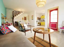 The White Hill Guesthouse