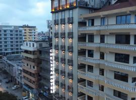 Chelsea Hotel, Dar es Salaam