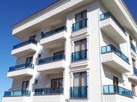 Mavili Suites, Trabzon