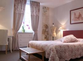Hotel Saint Yves
