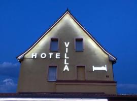 Villa Rezydent
