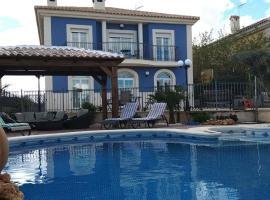 Holiday home Calle Menorca, Aspe (рядом с городом Montesol)