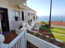 Sea View Apartment, Tacoronte