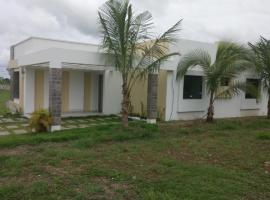 Poblado Campestre Lagunamar, El Carmen (Cuba yakınında)