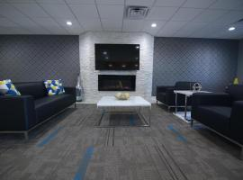 Home Inn and Suites Memphis