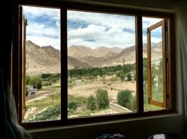 TIH Himalayan Residency Ladakh