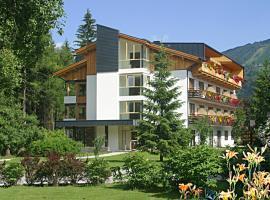Ferienpark Waldpension Putz, Berg im Drautal