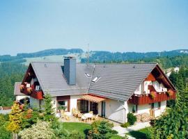 Landhaus Fischer, Sankt Andreasberg