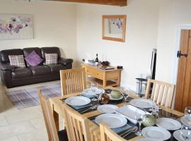 Webbington Farm Cottages