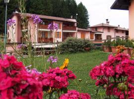 Hotel Ristorante Camping Edelweiss, San Zeno di Montagna