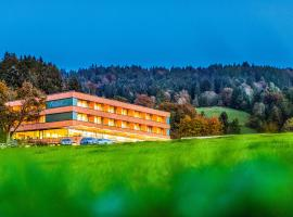 Fritsch am Berg - Adults only, Lochau