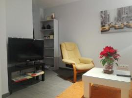 COZY APARTAMENT 10 MINUTES FROM THE HEART OF MADRID