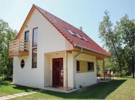 Five-Bedroom Holiday Home in Szolad, Szólád (рядом с городом Teleki)