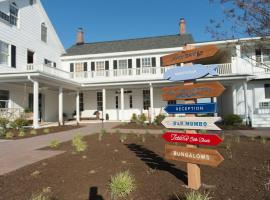 Wylder Hotel Tilghman Island This Is A Preferred Partner Property It S Committed To Giving Guests Positive Experience With Its Excellent Service And