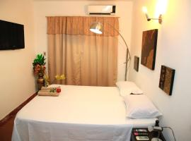 Costanera Inn Hotel Asuncion, Asuncion (Clorinda yakınında)
