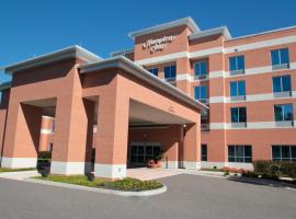 Hampton Inn Hampton-Newport News