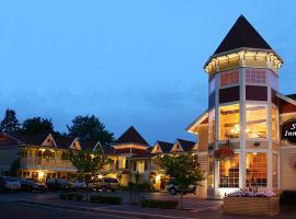 Silverton Inn & Suites, Silverton (in de buurt van Molalla)