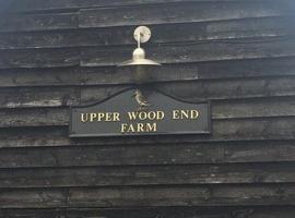 Upper Wood End Farm, Lower Shelton