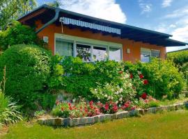 Ferienhaus am Glindower See
