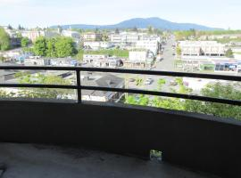 Traveller's Three Bedroom Suite, Nanaimo