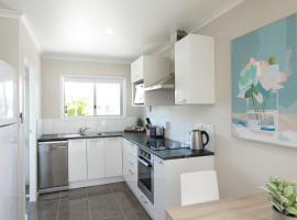 Rose Apartments Unit 1 Central Rotorua-Accommodation&Spa
