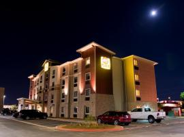 My Place Hotel-Amarillo West/Medical Center, TX