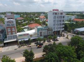 Huynh Duc 2 Hotel, Cao Lãnh