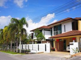 Gujin Villa Guesthouse