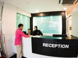 Hotel Zuhra