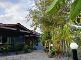 Private Romantic Villa @ Bunga Padi