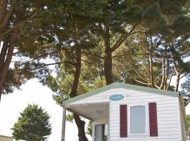 Camping Park er Lann, Saint-Pierre-Quiberon