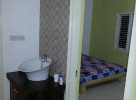 Hoskote Guest House, Hoskote (рядом с городом Narasapura)
