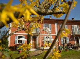 Bed & Tours, Castelnuovo Belbo (Incisa Scapaccino yakınında)