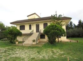 Casa vacanza Spongano, Spongano