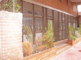 My City Home Puerta Hierro Design Duplex