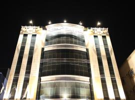 Ocean Hotel Jeddah