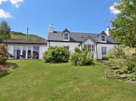 Ashburn Cottage, Sallachy (рядом с городом Killilan)