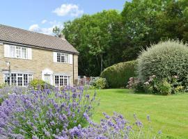 Geasea Cottage, Sawdon